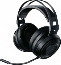 Гарнитура RAZER Nari Essential Essential Wireless Gaming Headset (RZ04-02690100-R3M1)