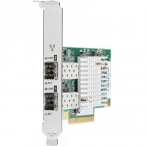 Адаптер HUAWEI DP 10Gb SFP+ PCIe 2.0x8 LP NCSI Supproted (02310YHP)