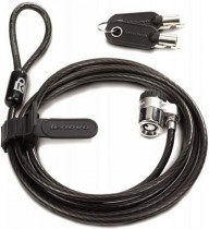 Замок LENOVO Kensington MicroSaver 64068E Security Cable Lock (73P2582)