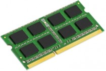 Память KINGSTON 8Gb DDR3 (KCP3L16SD8/8)