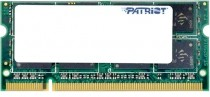 Память PATRIOT MEMORY 8GB PC21300 DDR4 SO (PSD48G266681S)