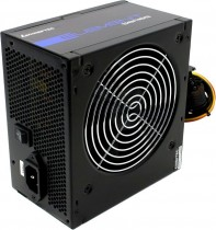 Блок питания CHIEFTEC Element (ATX 2.3, 700W, 85 PLUS, Active PFC, 120mm fan, power cord) Retail (ELP-700S)