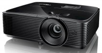 Проектор OPTOMA S322e DLP, 3D Ready, SVGA (800*600), 3800 ANSI Lm, 22000:1; 10000ч / 8000ч/5000 (Education /Eco/bright);+/- 40 vertical; VGA IN x1; Composite, USB-A (power 1A); 27 dB; 3 kg ( ) (E1P1A1WBE1Z1)