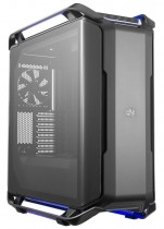 Корпус COOLER MASTER Cosmos C700P Black Edition, w/o PSU, Full Tower (MCC-C700P-KG5N-S00)