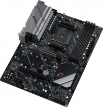 Материнская плата ASROCK Socket AM4 X570 DDR4 ATX (X570 PHANTOM GAMING 4)