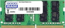 Память GOODRAM SO-DIMM DDR4 8GB 2666MHz CL19 SR (GR2666S464L19S/8G)