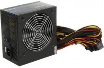 Блок питания CHIEFTEC Element (ATX 2.3, 400W, >85 efficiency, Active PFC, 120mm fan, power cord) Retail (ELP-400S)