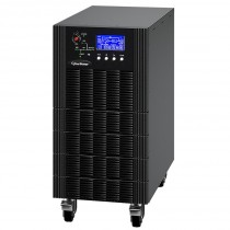 ИБП CYBERPOWER 400/230VAC 3PHASE SMART TOWER UPS 15RVA, without batteries (HSTP3T15KE-C)