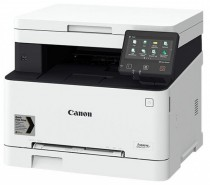 МФУ CANON лазерный i-Sensys Colour MF641Cw A4, 18 стр/мин, 150 листов, USB, LAN (3102C015)