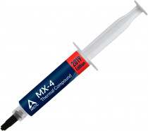Термопаста ARCTIC COOLING MX-4 Thermal Compound 20-gramm 2019 Edition (ACTCP00001B)