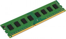 Память KINGSTON 4GB 1600MHz CL11 DIMM Single Rank 1.35V DDR3L (KCP3L16NS8/4)