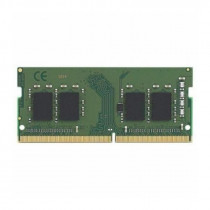 Память KINGSTON 4GB DDR4-2400MHz Non ECC Module SODIMM (KCP424SS6/4)