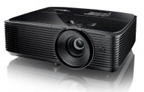 Проектор OPTOMA W335e Full 3D; DLP, WXGA (1280*800), 3800 ANSI Lm,22000:1;до 15000 ч. (ECO+);+/- 40 vertical; HDMI (v1.4a 3D);VGA IN; Composite RCA;Audio IN MiniJack; VGA Out; Audio OUT x1;USB A power 1A; 10W, RS232; 3 кг (E1P1A1YBE1Z1)