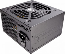 Блок питания COUGAR 400 Вт, чёрный, PCIe-1 шт, ATX v2.31, Active PFC, 120mm Fan (STE400)