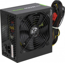 Блок питания ZALMAN WattBit 400W ATX 2.3, 400W, 120mm fan Retail (ZM400-XE)
