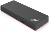 Док-станция LENOVO ThinkPad Thunderbolt 3 Dock Gen 2 for P51s, P52s, T570/T580, X1 Yoga (2&3 Gen) (40AN0135EU)