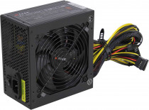 Блок питания ACCORD ATX 450W 80+ bronze (24+4+4pin) 120mm fan 6xSATA RTL (ACC-450W-80BR)