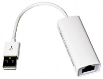 Ethernet-адаптер KS-IS USB 2.0 LAN (KS-270)