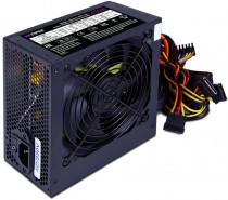 Блок питания HIPER ATX 2.31, 450W, Active PFC, 120mm fan, черный BOX (HPP-450)