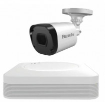 Комплект видеонаблюдения FALCON EYE FE-104MHD Start Smart (FE-104MHD KIT START SMART)