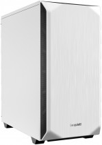 Корпус BE QUIET! PURE BASE 500 WHITE midi-tower, ATX 2x Pure Wings 2 140mm fans (BG035)