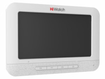 Видеодомофон HIWATCH (DS-D100M)