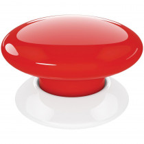 Кнопка FIBARO RED BLUET (FGBHPB-101-3)