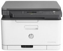 МФУ HP лазерный Color Laser 178nw MFP (4ZB96A)
