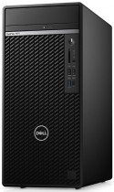 Компьютер DELL Optiplex 7071 MT Core i9 9900 (3.1)/16Gb/SSD1Tb/GTX1660 6Gb/DVDRW/CR/Windows 10 Professional/GbitEth/WiFi/BT/460W/клавиатура/мышь/черный/серебристый (7071-2103)