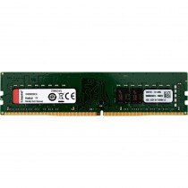 Память KINGSTON DDR4 DIMM 16Gb PC25600, 3200Mhz, CL22 (KVR32N22D8/16)