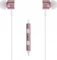 Гарнитура 1MORE Piston Classic(In -Ear )Rose Gold (E1003-Rose Gold)