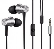Гарнитура 1MORE Piston Fit In-Ear Headphones Silver (E1009-Silver)