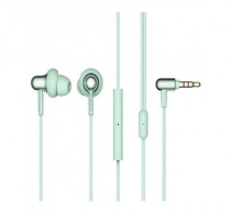Гарнитура 1MORE Stylish In-Ear Headphones Green (E1025-Green)