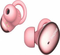 Гарнитура 1MORE Stylish True Wireless In-ear Headphones Pink (E1026BT-I-Pink)