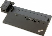 Док-станция LENOVO ThinkPad Basic Dock - 65W (40A00065EU)