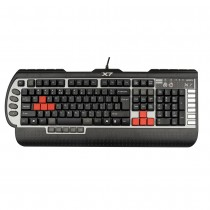 Клавиатура A4TECH 3x Fast Gaming USB (G800V)