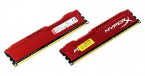 Память KINGSTON 8GB PC14900 DDR3/KIT2 (HX318C10FRK2/8)