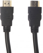 Кабель 5BITES HDMI M-M V2.0 4K HIGH SPEED ETHERNET 3D FERRITES 10M (APC-200-100F)