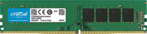 Память CRUCIAL DDR 4 DIMM 16GB PC25600, 3200MHz, (CT16G4DFD832A)