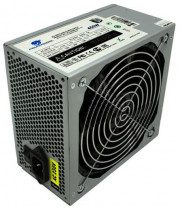 Блок питания POWERCOOL 450W 80mm (SCP)\(OVP)\(OCP)\24+8\+4 20+4 pin, ATX 12V v.2.3 OEM (PC450-80-O)