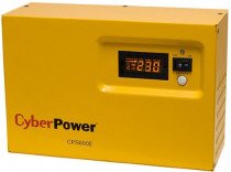 ИБП CYBERPOWER Cyber Power CPS 600 E (CPS600E)