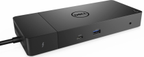 Док-станция DELL Dock WD-19 with 130W AC adapter (WD19-2243)