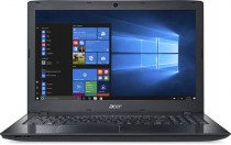 Ноутбук ACER TMP259-G2-M-53EX TravelMate 15.6 FHD(1920x1080)/Intel Core i5-7200U 2.50GHz Dual/4GB+256GB SSD/Integrated/WiFi/BT/1.3MP/SD/4cell/2.40kg/W10/1Y/BLACK (NX.VEPER.04G)