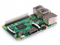 Микрокомпьютер ESPADA Raspberry Pi 3 Model B 1Gb, WiFi, Bluetooth (Espada 41214)