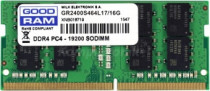 Память GOODRAM 16GB PC19200 DDR4 SO (GR2400S464L17/16G)