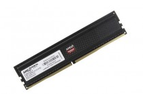 Память AMD 4GB DDR4 2400 DIMM Performance Series, 1.2V, Non-ECC, CL15, Bulk (R744G2400U1S-UO)