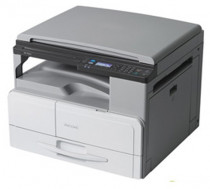 МФУ RICOH Aficio MP 2014D A3, 20 стр/мин,копир/принтер/цв.сканер/девелопер/дуплекс (910371)