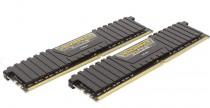 Память CORSAIR DDR4 2x8Gb 2400MHz RTL PC4-19200 CL14 DIMM 288-pin 1.2В (CMK16GX4M2A2400C14)