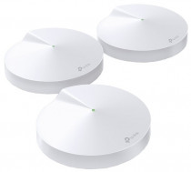 Mesh система TP-LINK AC1300 Mesh Wi-Fi (DECO M5(3-PACK))