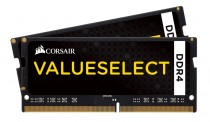 Память CORSAIR DDR4 2x4Gb 2133MHz RTL PC4-17000 CL15 SO-DIMM 260-pin 1.2В (CMSO8GX4M2A2133C15)